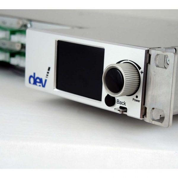 DEV 7181 Alpha Controller
