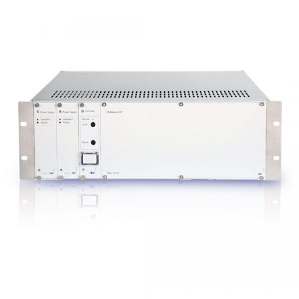 Bidirectional Switch 3 RU   DEV 12164