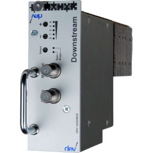 MODULO Downstream Amplifier | DEV 3440