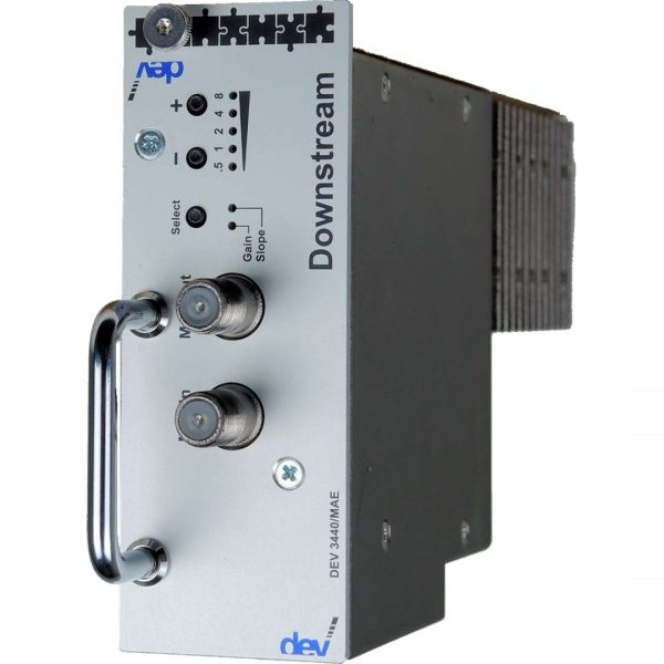 MODULO Downstream Amplifier | DEV 3440