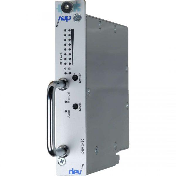 MODULO A/B Auto Sensing Switch | DEV 3460