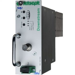 MODULO Optical Downstream Transmitter | DEV 3501