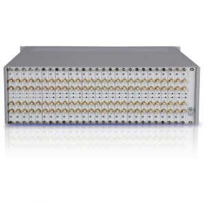LNB Powering System with 27 Modules