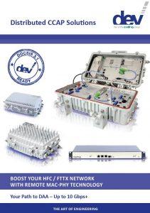 D-CCAP Solutions Title
