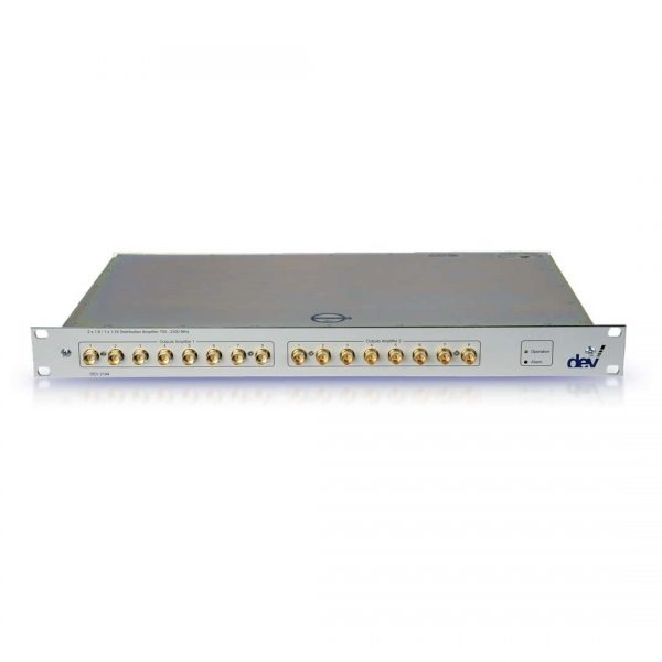 L-Band Distribution Amplifier | DEV 2194
