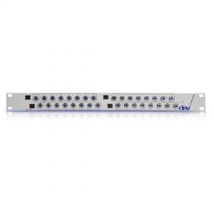 4*8:1 Passive CATV Combiner | DEV 2463