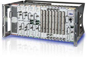 MODULO HFC 5 RU | DEV 3xxx