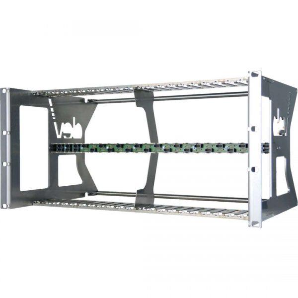 MODULO HFC 5 RU Active Frame   DEV 3480