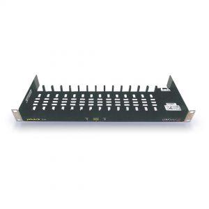 Desktop Optribution Module Rack | DEV 7154