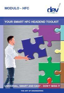 Title MODULO HFC Brochure