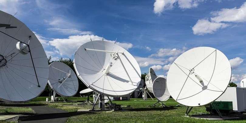 Satellite Antenna Redundancy (White Paper)